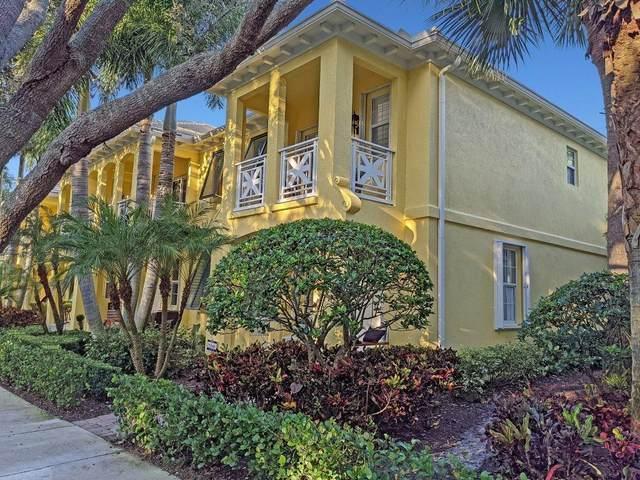 3041 E Community Drive, Jupiter, FL 33458 (#RX-10748256) :: Baron Real Estate