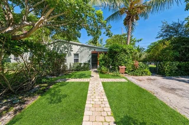 919 Charles Street, West Palm Beach, FL 33401 (MLS #RX-10748362) :: Berkshire Hathaway HomeServices EWM Realty