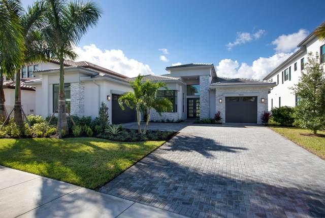 9658 Vescovato Way, Boca Raton, FL 33496 (#RX-10748472) :: Baron Real Estate