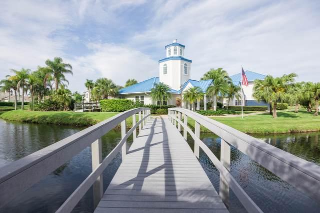 1901 Westminster Circle #4, Vero Beach, FL 32966 (#RX-10748529) :: IvaniaHomes | Keller Williams Reserve Palm Beach