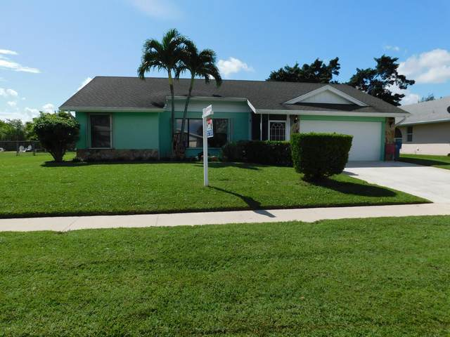 212 Las Palmas Street, Royal Palm Beach, FL 33411 (#RX-10748558) :: Heather Towe | Keller Williams Jupiter