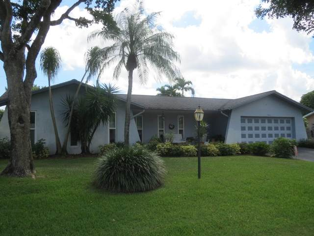 19 W Palm Avenue, Lake Worth, FL 33467 (#RX-10748600) :: Heather Towe | Keller Williams Jupiter