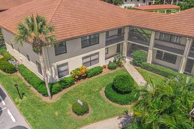 151 SW South River Drive #107, Stuart, FL 34997 (#RX-10748757) :: DO Homes Group