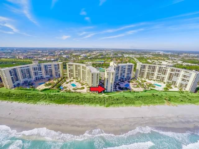 300 Ocean Trail Way #201, Jupiter, FL 33477 (#RX-10748819) :: IvaniaHomes   Keller Williams Reserve Palm Beach