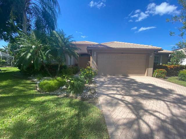 108 Private Place, Greenacres, FL 33413 (#RX-10748836) :: Michael Kaufman Real Estate
