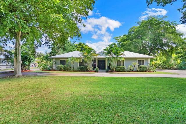 6716 Hillside Lane, Lantana, FL 33462 (#RX-10748865) :: The Reynolds Team | Compass