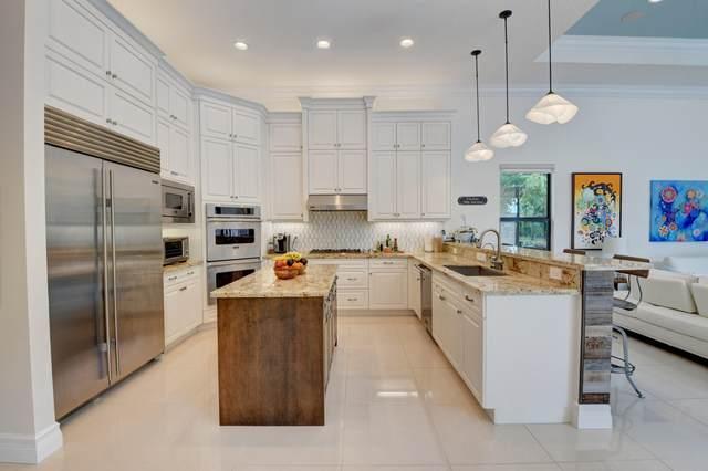 8405 Hawks Gully Avenue, Delray Beach, FL 33446 (#RX-10748877) :: Posh Properties