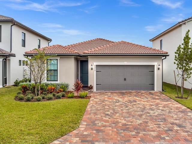 4974 Exmoor Street, Lake Worth, FL 33467 (#RX-10748910) :: Baron Real Estate