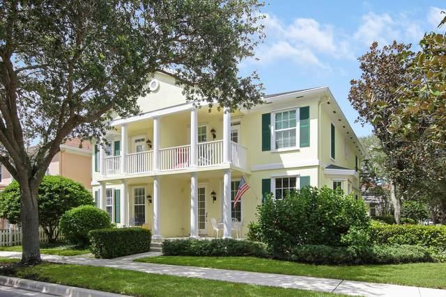 161 Promenade Way, Jupiter, FL 33458 (#RX-10749067) :: Baron Real Estate