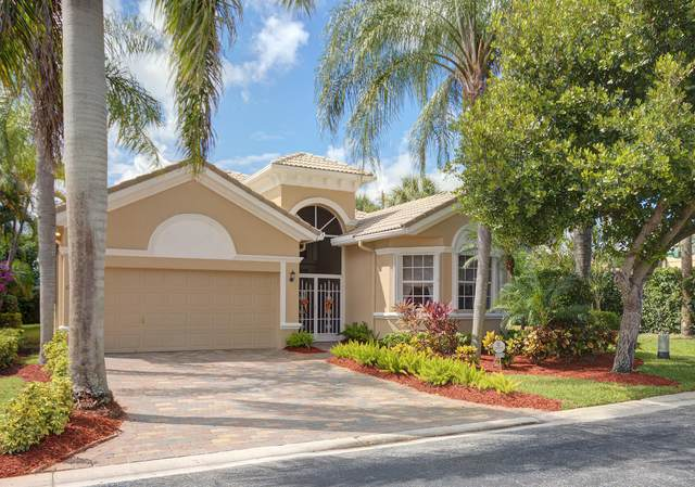 10119 Ravenna Way, Boynton Beach, FL 33437 (MLS #RX-10749171) :: Castelli Real Estate Services