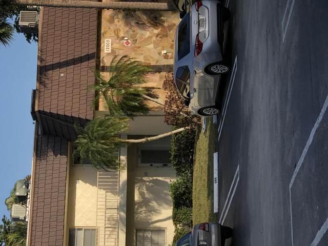 12005 Poinciana Boulevard #105, Royal Palm Beach, FL 33411 (#RX-10749176) :: Heather Towe   Keller Williams Jupiter