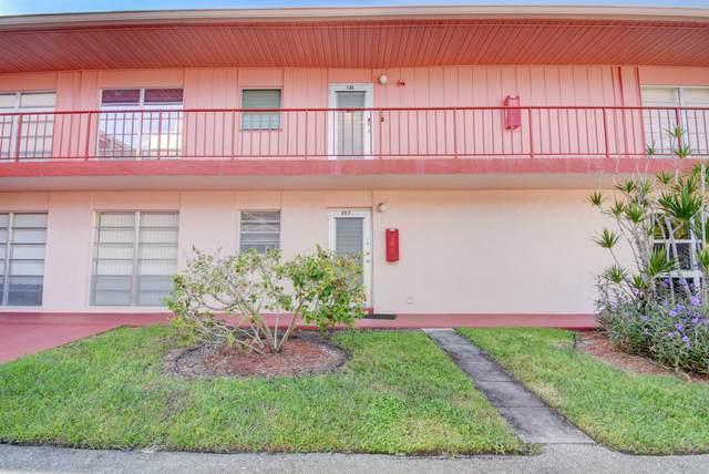 23 Golfs Edge E, West Palm Beach, FL 33417 (#RX-10749295) :: IvaniaHomes   Keller Williams Reserve Palm Beach