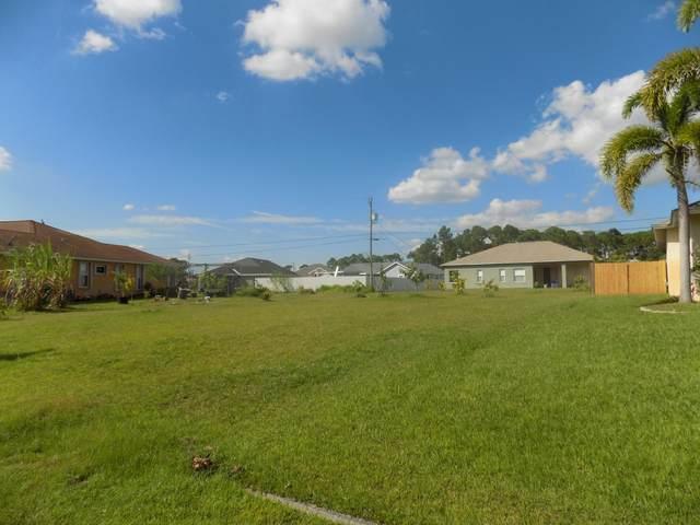 2396 SW Kent Circle, Port Saint Lucie, FL 34953 (MLS #RX-10749334) :: Castelli Real Estate Services