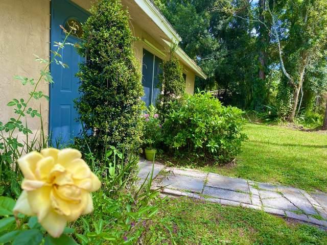 16113 E Alan Black Boulevard, Loxahatchee, FL 33470 (#RX-10749422) :: Heather Towe   Keller Williams Jupiter