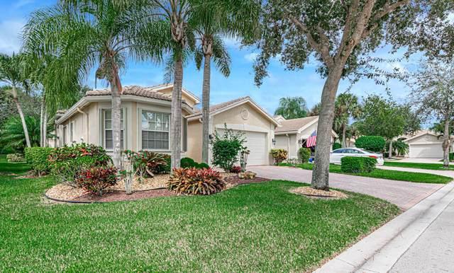 9811 Chantilly Point Lane, Lake Worth, FL 33467 (#RX-10749553) :: Posh Properties