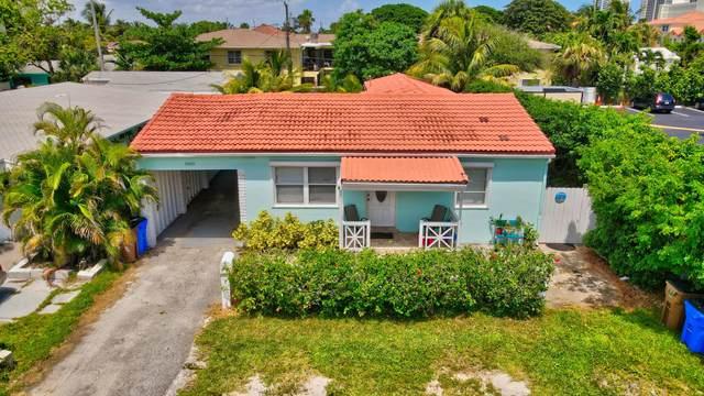 1969 NE 5 Street 1-2, Deerfield Beach, FL 33441 (#RX-10749566) :: Heather Towe   Keller Williams Jupiter