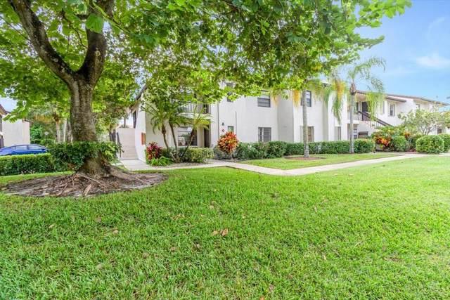 7927 Eastlake Drive 5-B, Boca Raton, FL 33433 (#RX-10749692) :: IvaniaHomes | Keller Williams Reserve Palm Beach