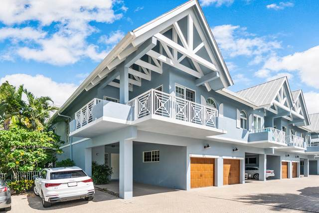 1835 S Ocean Boulevard E, Delray Beach, FL 33483 (MLS #RX-10749707) :: The Teri Arbogast Team at Keller Williams Partners SW