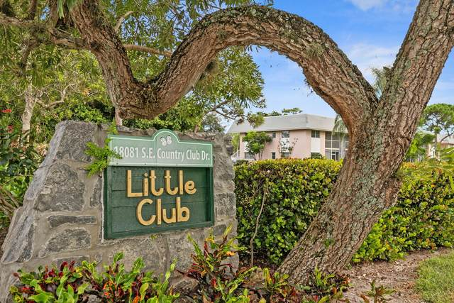 18081 SE Country Club Drive #73, Tequesta, FL 33469 (#RX-10749857) :: IvaniaHomes   Keller Williams Reserve Palm Beach