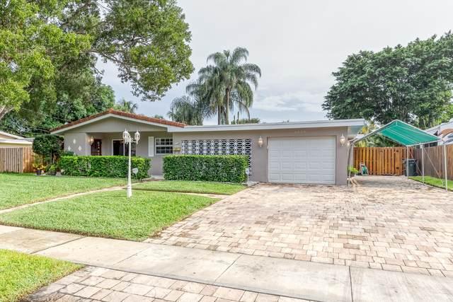 4230 NW 12th Street, Coconut Creek, FL 33066 (#RX-10749861) :: Heather Towe | Keller Williams Jupiter