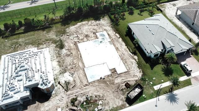9166 Balsamo Drive, Palm Beach Gardens, FL 33412 (MLS #RX-10750007) :: Castelli Real Estate Services