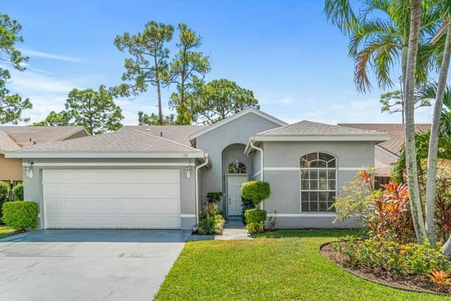 176 Heatherwood Drive, Royal Palm Beach, FL 33411 (MLS #RX-10750010) :: Castelli Real Estate Services