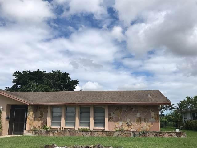 Royal Palm Beach, FL 33411 :: Baron Real Estate