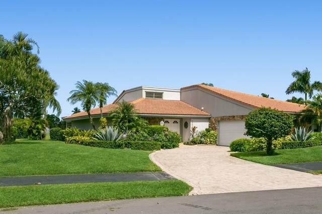 13831 Sand Crane Drive, Palm Beach Gardens, FL 33418 (#RX-10750052) :: Baron Real Estate