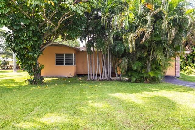 280 SE 4th Avenue, South Bay, FL 33493 (#RX-10750089) :: Baron Real Estate