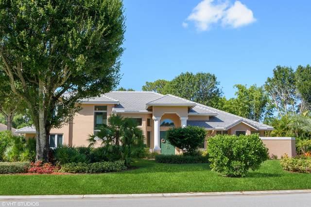 7813 Long Cove Way, Port Saint Lucie, FL 34986 (#RX-10750217) :: Baron Real Estate