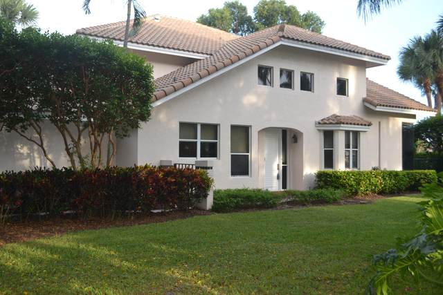 2256 NW 62nd Drive, Boca Raton, FL 33496 (#RX-10750255) :: Baron Real Estate