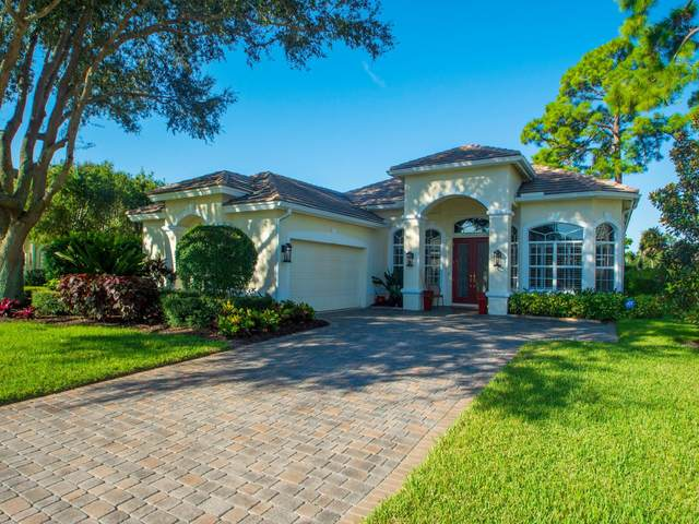 7917 Links Way, Port Saint Lucie, FL 34986 (MLS #RX-10750268) :: Castelli Real Estate Services