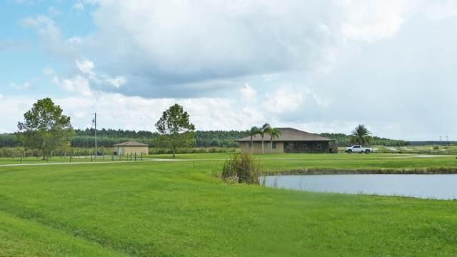 2700 S Header Canal Road, Fort Pierce, FL 34945 (#RX-10750339) :: Heather Towe | Keller Williams Jupiter