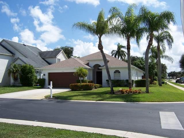 13296 Emerald View Court, Wellington, FL 33414 (MLS #RX-10750351) :: Castelli Real Estate Services