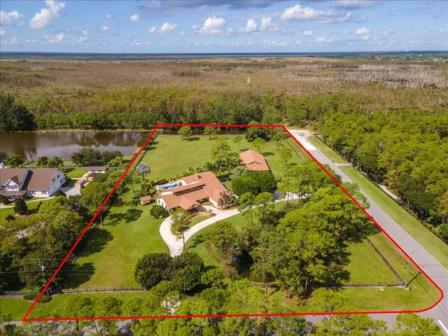 6255 Duckweed Road, Lake Worth, FL 33449 (#RX-10750532) :: The Reynolds Team | Compass