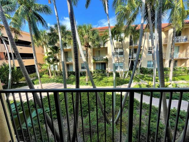 1803 N Flagler Drive #203, West Palm Beach, FL 33407 (#RX-10750733) :: IvaniaHomes   Keller Williams Reserve Palm Beach