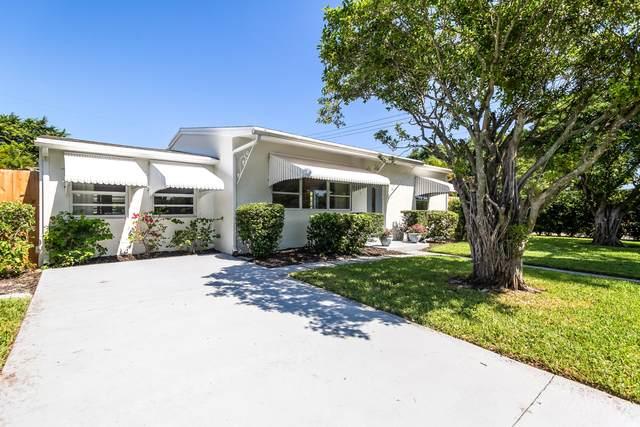 385 Lytle Street, West Palm Beach, FL 33405 (#RX-10750829) :: The Reynolds Team | Compass