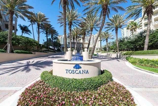 3700 S Ocean Boulevard #710, Highland Beach, FL 33487 (#RX-10750899) :: DO Homes Group