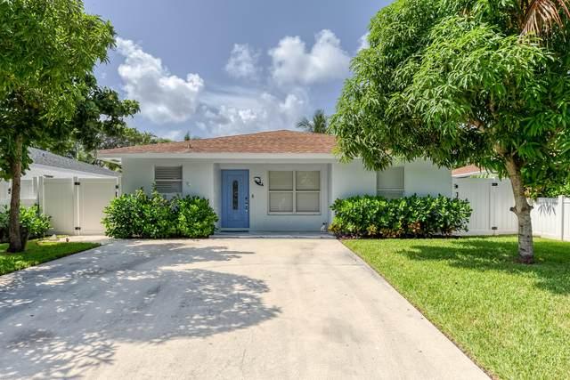 312 NW 1st Avenue, Delray Beach, FL 33444 (MLS #RX-10750913) :: Berkshire Hathaway HomeServices EWM Realty