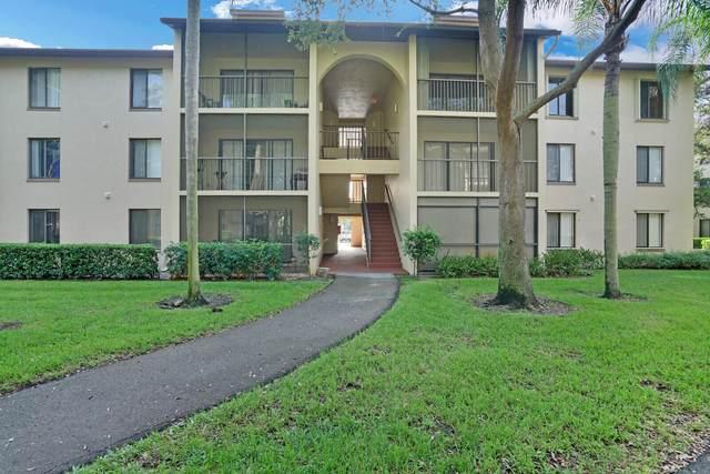 208 Foxtail Drive A2, Greenacres, FL 33415 (MLS #RX-10751003) :: Castelli Real Estate Services