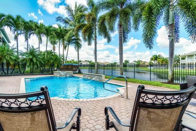 9166 Delemar Court, Wellington, FL 33414 (#RX-10751011) :: Baron Real Estate