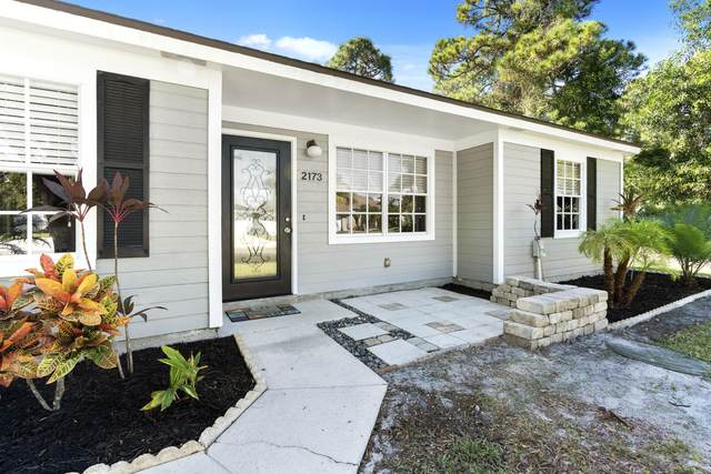 2173 SE Blackwell Drive, Port Saint Lucie, FL 34953 (#RX-10751075) :: Heather Towe | Keller Williams Jupiter