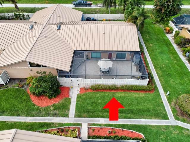 5782 Golden Eagle Circle, Palm Beach Gardens, FL 33418 (#RX-10751087) :: IvaniaHomes | Keller Williams Reserve Palm Beach