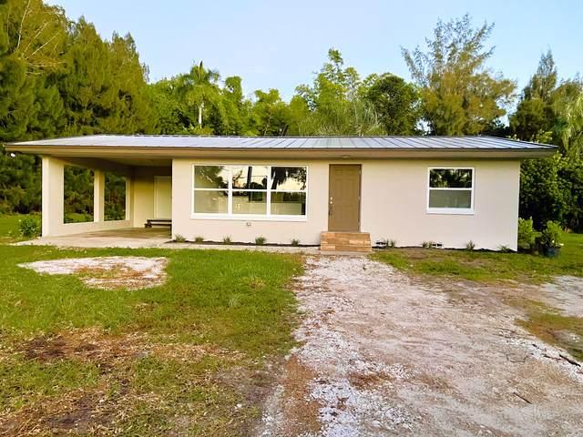 3306 S 25th Street, Fort Pierce, FL 34981 (#RX-10751113) :: The Reynolds Team | Compass
