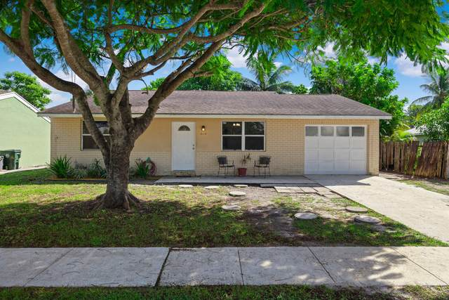 4374 Empire Way, Greenacres, FL 33463 (#RX-10751139) :: Baron Real Estate