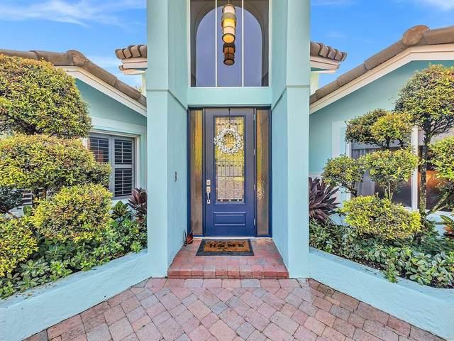 1910 SW 6th Place, Boca Raton, FL 33486 (#RX-10751141) :: Posh Properties
