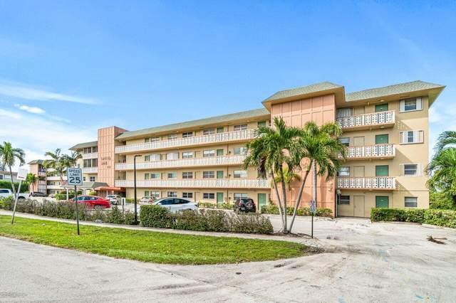 941 Crystal Lake Drive #409, Deerfield Beach, FL 33064 (#RX-10751148) :: Heather Towe | Keller Williams Jupiter