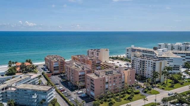 3520 S Ocean Boulevard L501, South Palm Beach, FL 33480 (#RX-10751298) :: IvaniaHomes | Keller Williams Reserve Palm Beach