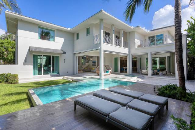 609 Seagate Drive, Delray Beach, FL 33483 (#RX-10751360) :: Heather Towe   Keller Williams Jupiter