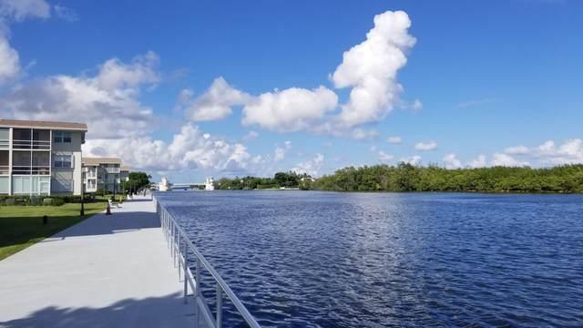 680 Horizons W #103, Boynton Beach, FL 33435 (#RX-10751591) :: IvaniaHomes | Keller Williams Reserve Palm Beach